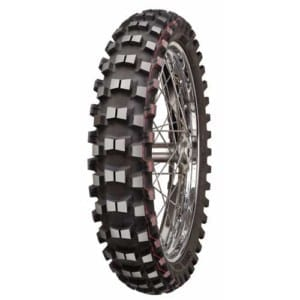 Mitas C-20 Pit Cross Motorcycle Tires Rear