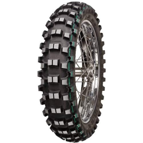 Mitas C-18 Motorcycle Tires