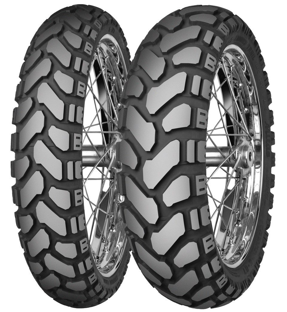 mitas E-07+ motorcycle tire