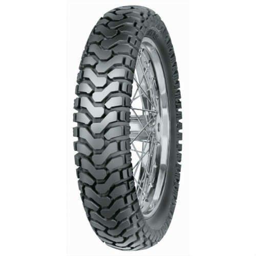 Mitas E-07 rear tire