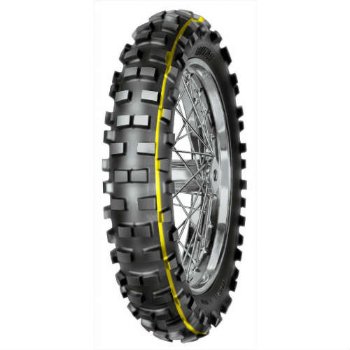 Mitas EF-05 Rear Motorcycle Tires