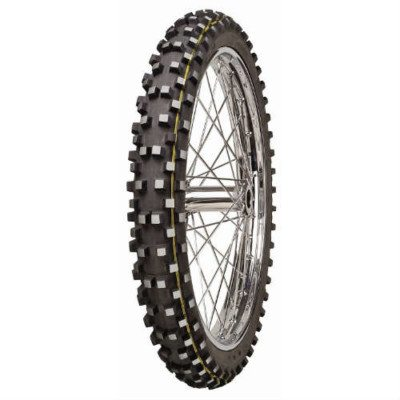 Mitas EF-06 Front Motorcycle Tires