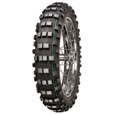 Mitas EF-07 Rear Motorcycle Tires