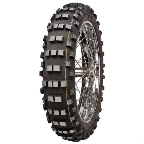 MITAS ENDURO FIM DOT APPROVED MOTORCYCLE TIRES