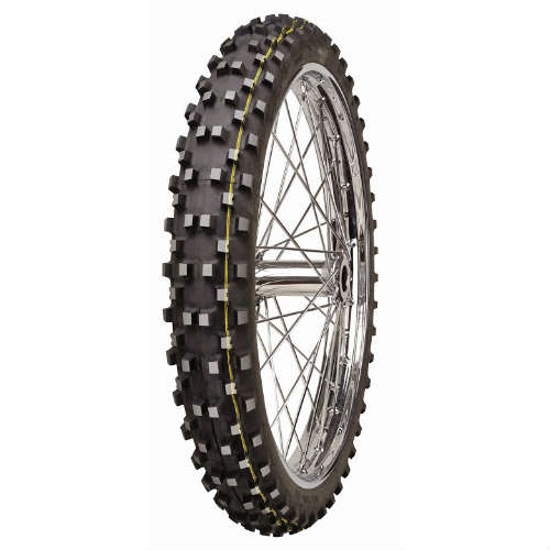 Mitas EF-08 Front Motorcycle Tires