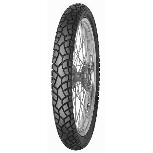 Mitas MC 24 Invader Dual Sport Motorcycle Tires