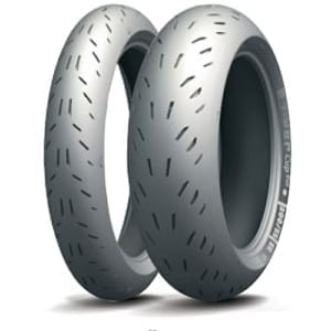 MICHELIN Power Cup Evo DOT Race Motorcycle Tires