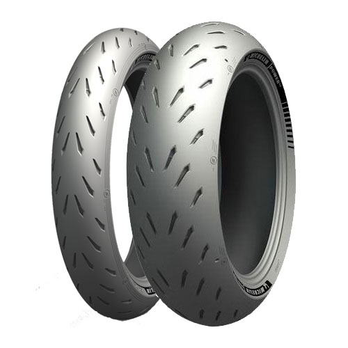 MICHELIN POWER GP Motorcycle Tires