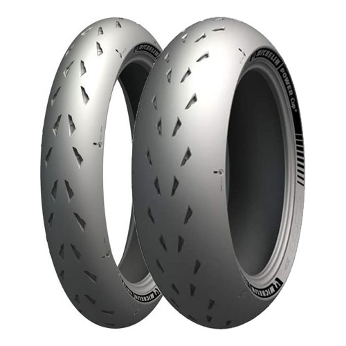 MICHELIN POWER Performance Cup 2 Motorcycle Tires