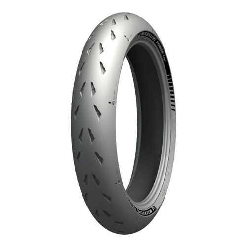 MICHELIN POWER Performance Cup 2 Motorcycle Front Tires