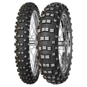 Mitas TERRA FORCE - EF Motorcycle Tires