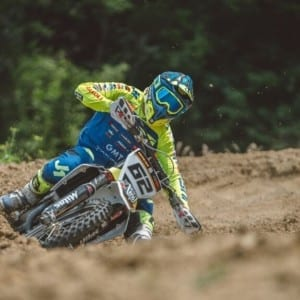 MOTOCROSS COMPETITION TIRES