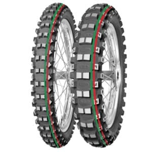 Mitas TERRA FORCE - MH Motorcycle Tires
