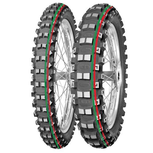 Mitas TERRA FORCE - MH Motorcycle Tires