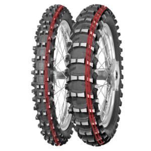 Mitas TERRA FORCE - SAND Motorcycle Tires