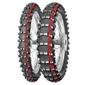 Mitas TERRA FORCE - SAND Motorcycle Tires