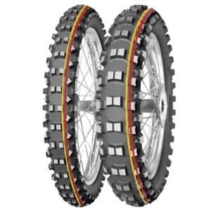 Mitas TERRA FORCE - SM Motorcycle Tires