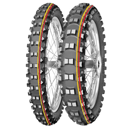 Mitas TERRA FORCE - SM Motorcycle Tires