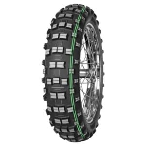 Mitas TERRA FORCE - EH Super Soft Motorcycle Tires