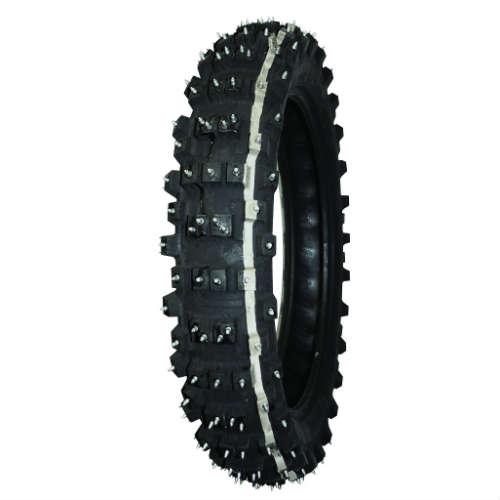 Mitas C16 rear tire
