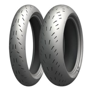 Power Performance Cup Motorcycle Tires