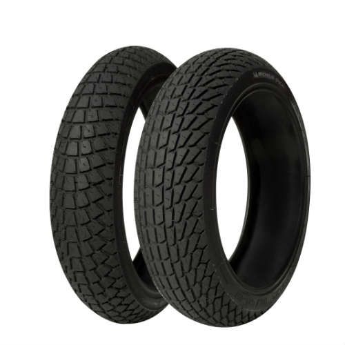 MICHELIN Super Motard Rain Tires