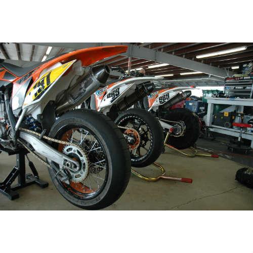 SM bikes