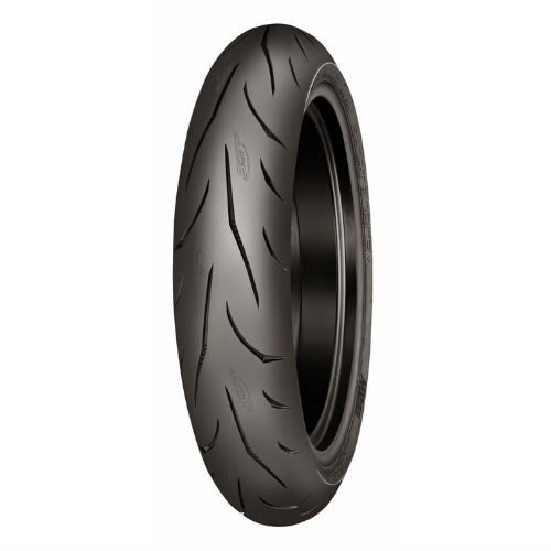 Mitas SPORT FORCE+ Motorcycle Tire