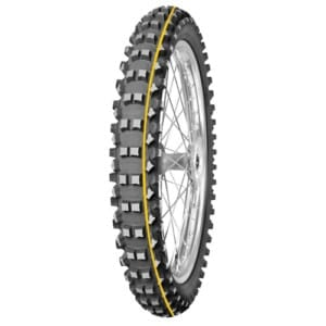 Mitas TERRA FORCE - MX MH Super Motorcycle Tires