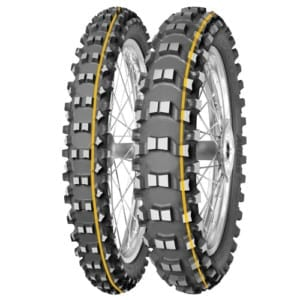 Mitas TERRA FORCE - MX SM Super Motorcycle Tires