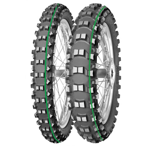 Mitas TERRA FORCE - MX SM Super Light Motorcycle Tires