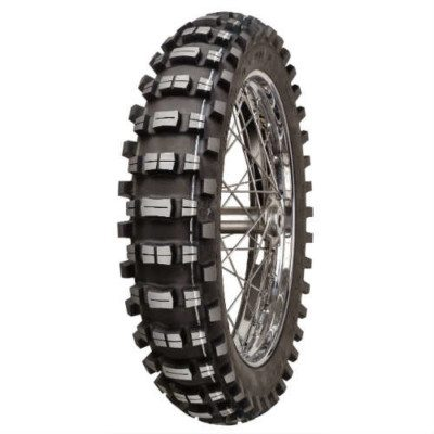 Mitas XT-946 Ice Soft Rear Motorcycle Tires