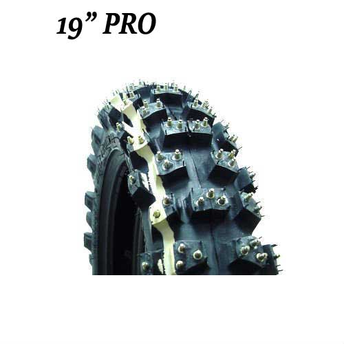 Mitas XT-454 Motorcycle Tires 19""