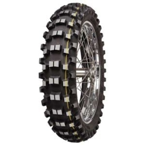 Mitas C-18 Cross Country Motorcycle Tires