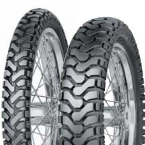 Mitas E-07 & E-07+ Dual Sport Adventure Motorcycle Tires
