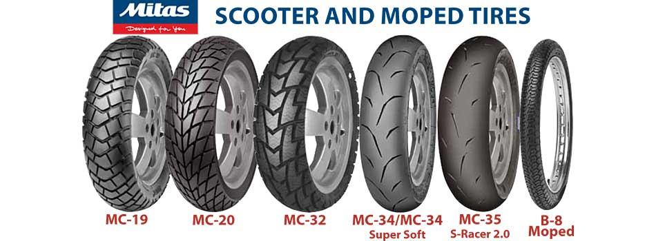 Mpoed Tires Slied